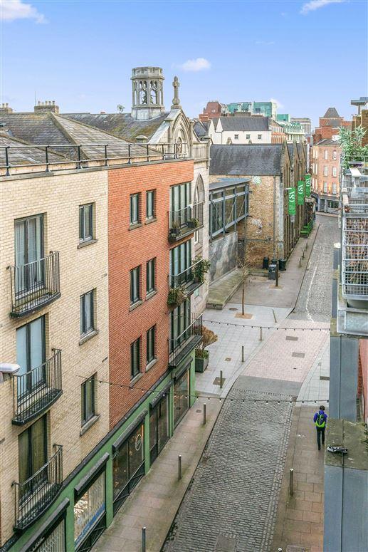 22 Scarlett Row, Essex Street West, Templebar, Dublin 8, Dublin
