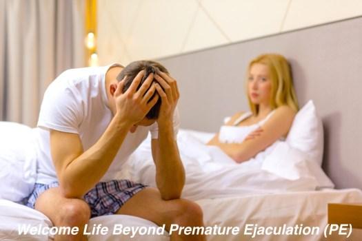 Welcome Life Beyond Premature Ejaculation