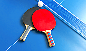 Welcome Better Table Tennis