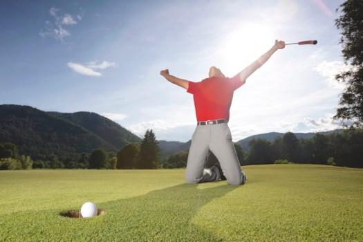 Welcome Better Golf