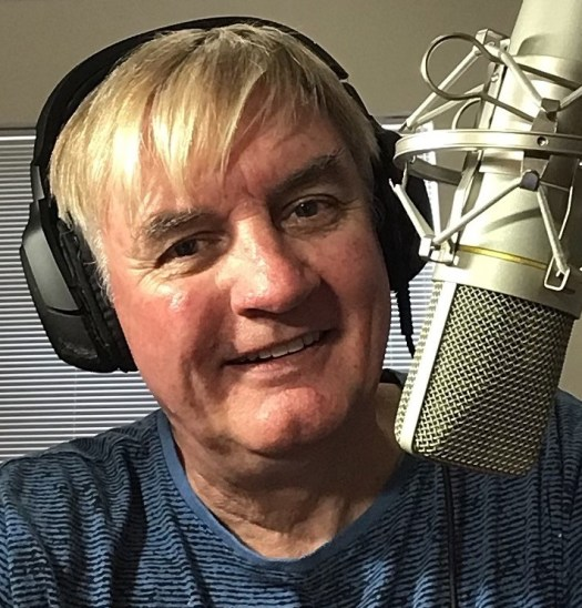 Talking Hypnosis radio and podcast