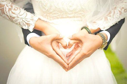 Welcome a Successful Marriage