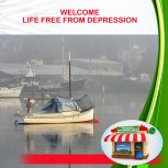 Welcome Life Free From Depression Min