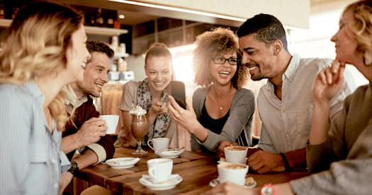 Better Social Connectedness
