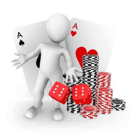 Quit Problem Gambling min