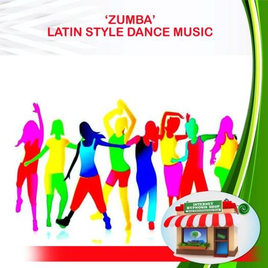 'ZUMBA' LATIN STYLE DANCE MUSIC.min