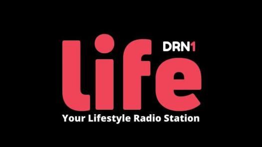 Podcast. DRN1 LIFE. min Talking Hypnosis.