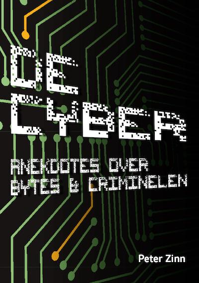 De Cyber - Anekdotes over Bytes en Criminelen