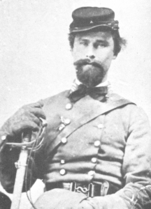 Captain William H. Murray