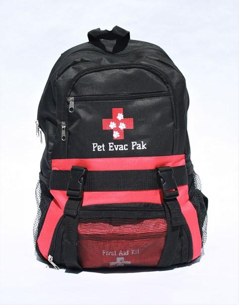 Pet Evac Pak Backpack
