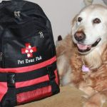 Big Dog Pet Evac Pack