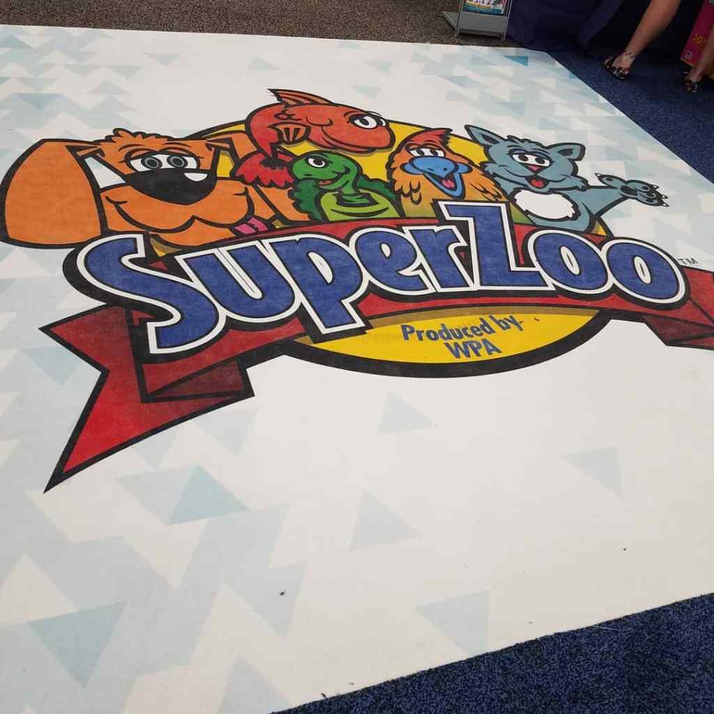 SuperZoo 2018