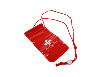 Water Proof Medication/Documentation Pouch