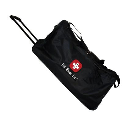 Roller Duffle Bag