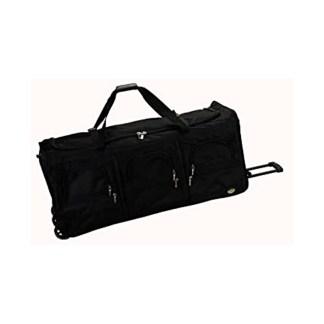 Roller Bag with pockets