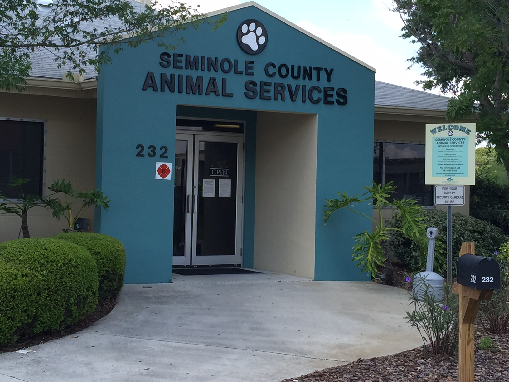 Seminole County Animal Services (SCAS