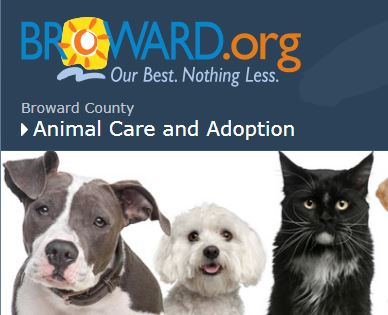 Broward County Animal Care and Adoption Center