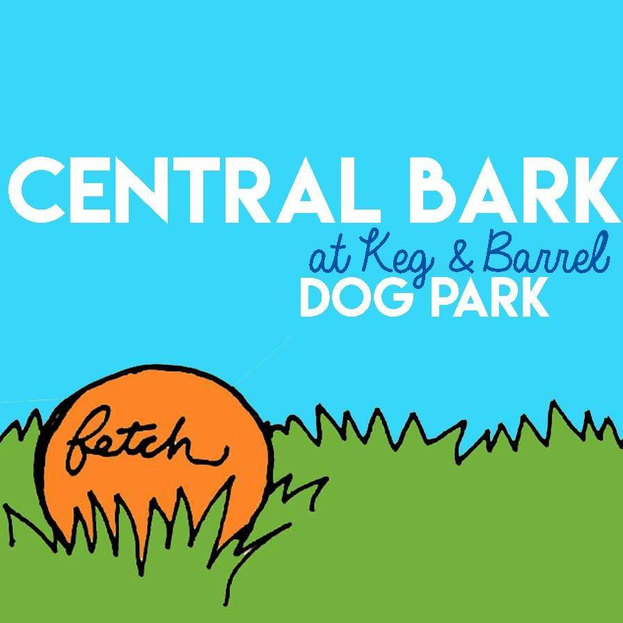 Central Bark at Keg and Barrel Park