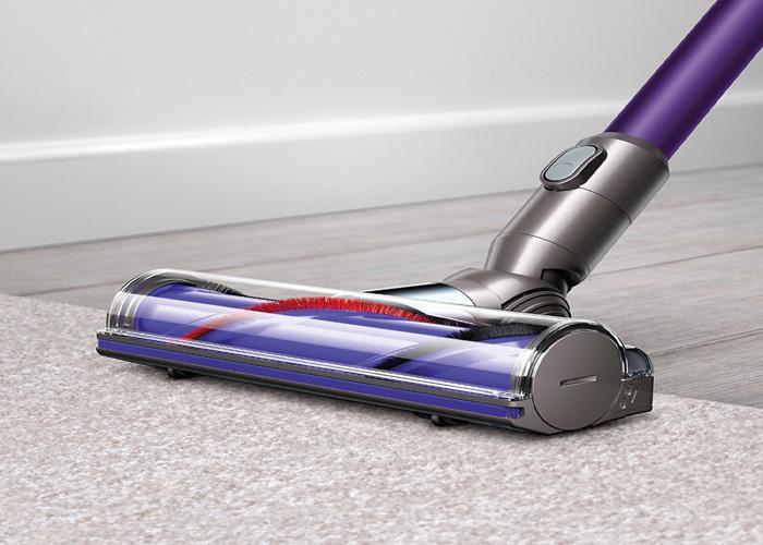 Dyson V6 Animal Cord Free Vacuum Usability