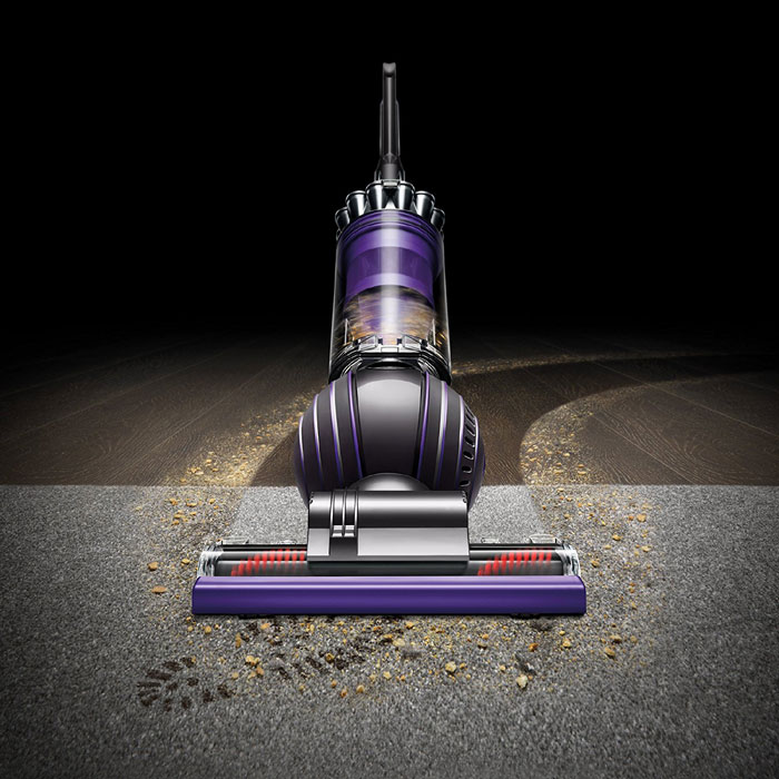 Dyson Ball Animal 2 Upright Vacuum Cleaning Power