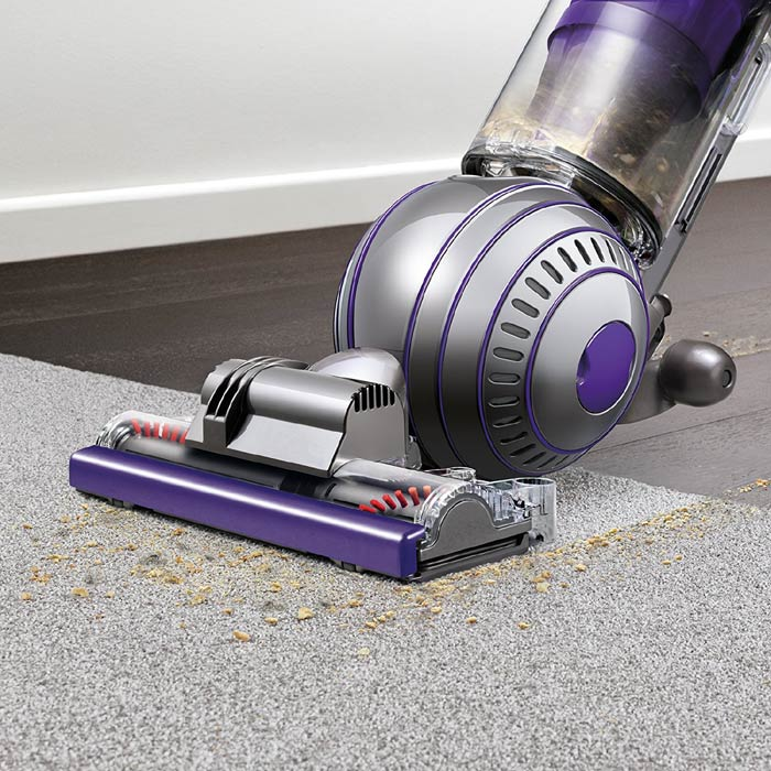 Dyson Ball Animal 2 Upright Vacuum on Floor