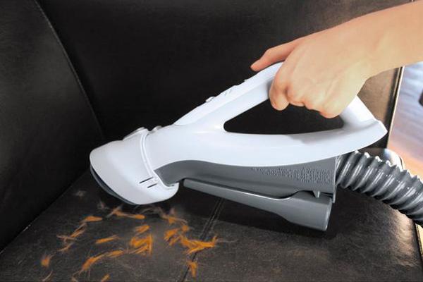 Kenmore Progressive 21614 Canister Vacuum Cleaner Capacity