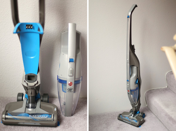 Hoover Linx Bh50010 Cordless Stick Vacuum Review Pet