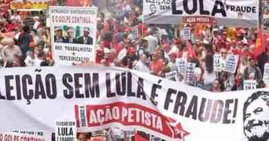 Ocupa Porto Alegre
