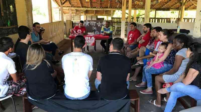 DAP Joinville impulsiona comitês
