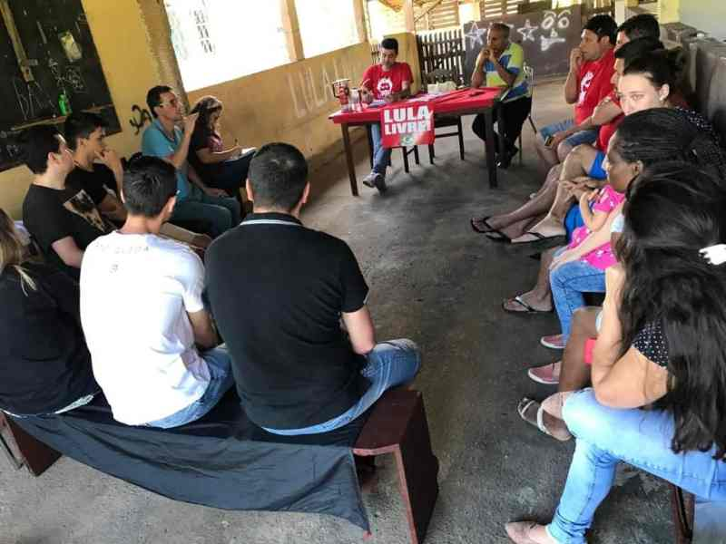 DAP Joinville impulsiona comitês 2