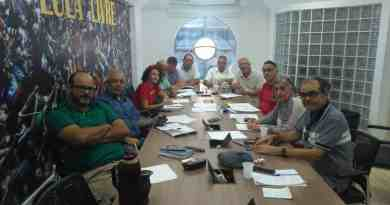 Comite Nacional reunido