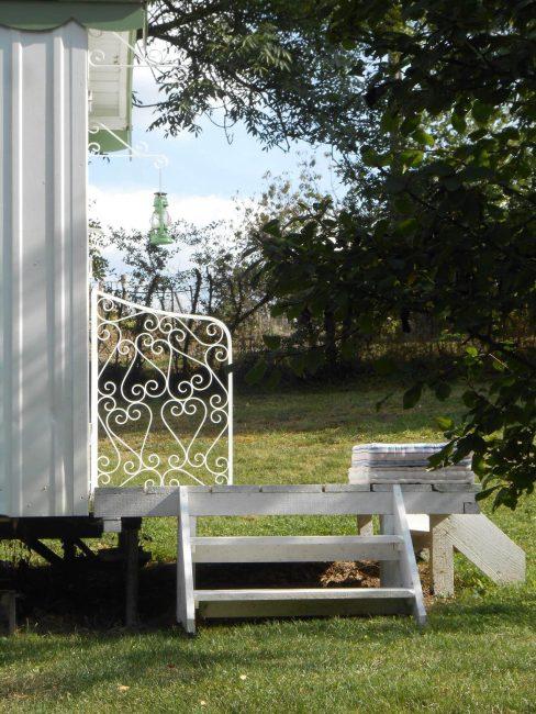 Petit a Petit, onbezorgd genieten van uw vakantie in La Vesvre de Saisy, midden in de Bourgogne.