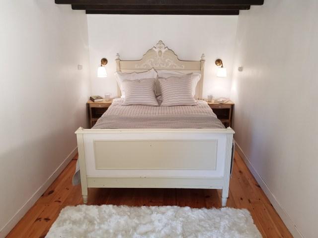 Auster Schlafzimmer