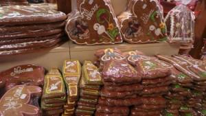 Alsace, pain d'épice