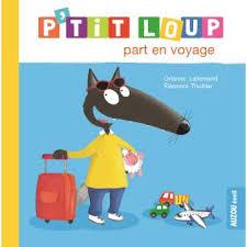 Avion, P'tit Loup