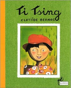 Ti-Tsing, chine