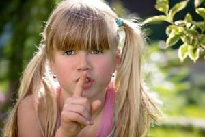 Haut potentiel: les filles doivent être calmes...