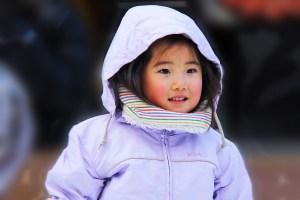 Enfant Japonais, éducation