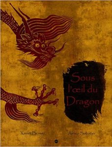 Sous l'oeil du dragon Chine
