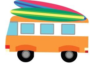 bus VW