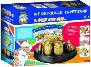 Kit de fouille égyptienne