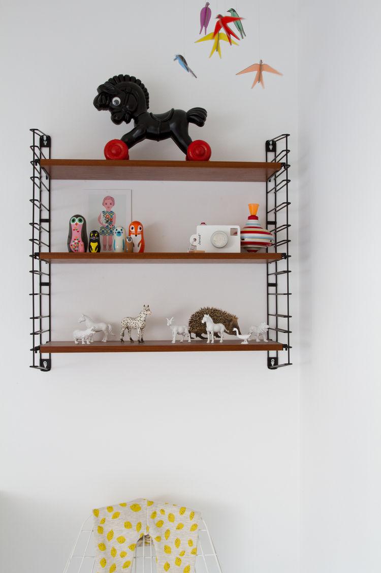 Tomado-String-παιδιά-δωμάτιο