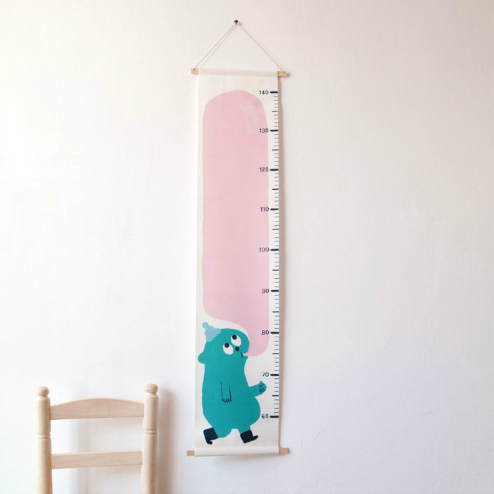 baby-kids-decor-height-chart-chewing-gum
