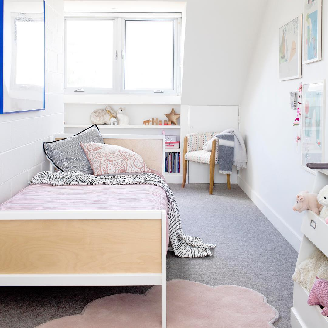 5 Small Kid's Rooms Done Right - Petit & Small on Small Rooms  id=44503