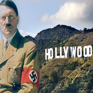 Hollywood foi fundamental na Segunda Guerra Mundial, enganando as tropas de Hitler e vencendo batalhas sem nunca disparar uma bala!