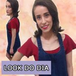 Look do Dia: 2º Happy Hour das Blogueiras