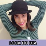 Look do Dia: Acidez Feminina no Youtube Space