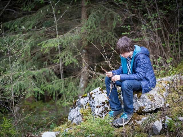 Comment reconnecter les ados avec la nature