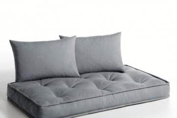 coussin exterieur pour canapé palette