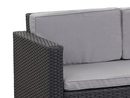 coussins pour meubles de jardin